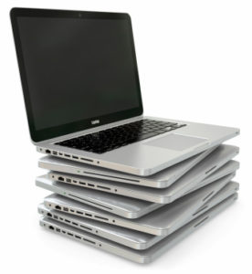 TEK SF offers the best rates for computer rental in San Francisco.